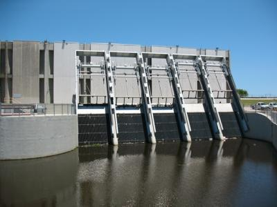 West Baton Rouge Parish Natural Gas And Water