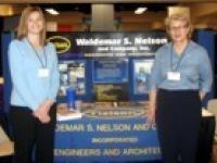 Katrina Recovery 2.75; ExxonMobil Kizomba C Development; Career Day