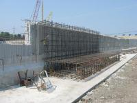 Cousins Canal Walls, Jefferson Parish, La.; Nelson Project Wins ACI Award; 2011 Christmas Celebrations