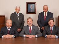 Nelson Shift In Management - 2012; Robert J. Leaber Retires; Panama Canal Progress