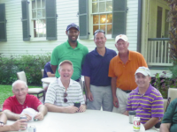 9th Annual Louisiana Engineering Society New Orleans Chapter Golf Tournament